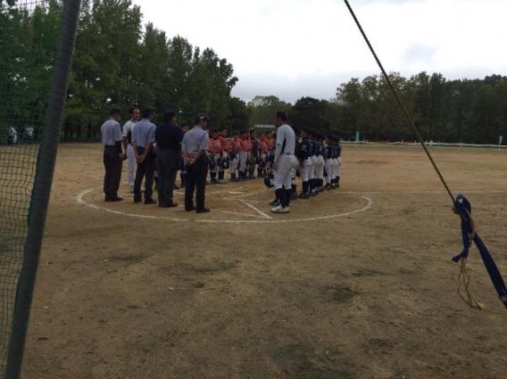 第12回ハトマーク杯争奪リトルリーグ金沢大会に参加しました!